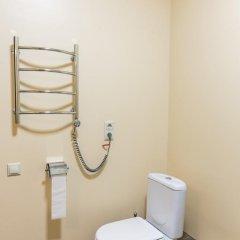 Апартаменты Лайла Номер Эконом с разными типами кроватей (общая ванная комната) фото 7