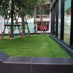 Отель Avatar Residence Бангкок детские мероприятия