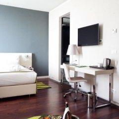 Workinn Hotel 4* Полулюкс с различными типами кроватей фото 5