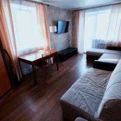 Апартаменты Десятинная 4 Апартаменты с различными типами кроватей фото 9