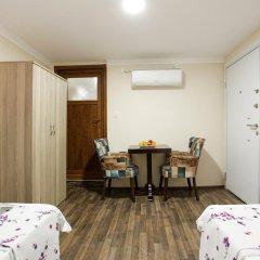 Апарт-отель Imperial old city Стандартный номер с двуспальной кроватью фото 14