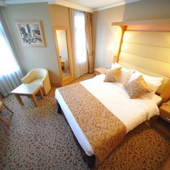 Grand Star Hotel Bosphorus комната для гостей фото 4