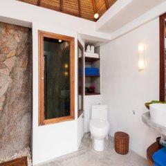 Отель Cape Shark Pool Villas 4* Вилла с различными типами кроватей фото 30
