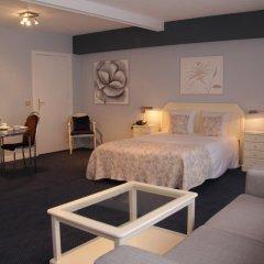 First Euroflat Hotel 4* Номер Бизнес с различными типами кроватей фото 3