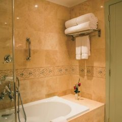 Belmond Hotel Monasterio 5* Улучшенный номер фото 7