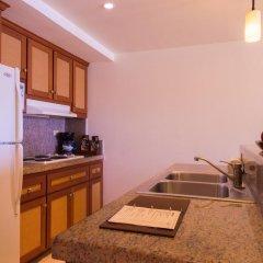Отель The Ridge at Playa Grande Luxury Villas 4* Люкс с различными типами кроватей фото 3