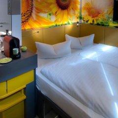 Buddy Hotel 3* Стандартный номер с различными типами кроватей фото 11