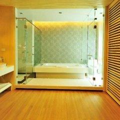 Отель The Lapa Hua Hin 4* Номер Делюкс с различными типами кроватей фото 8
