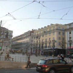 Апартаменты Chiado Apartment Holiday Rental In Lisbon парковка
