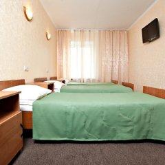 Гостиница Гвардейская 2* Номер с различными типами кроватей (общая ванная комната) фото 9