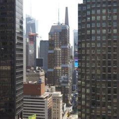 Отель Courtyard by Marriott New York Manhattan/Central Park США, Нью-Йорк - отзывы, цены и фото номеров - забронировать отель Courtyard by Marriott New York Manhattan/Central Park онлайн фото 2
