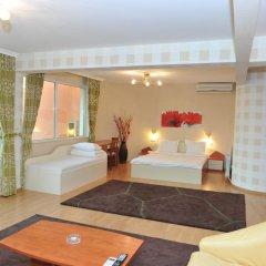 Отель Eros Motel комната для гостей фото 4