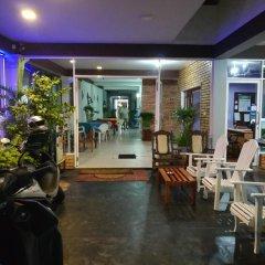 Отель Apollo Hikkaduwa Шри-Ланка, Хиккадува - отзывы, цены и фото номеров - забронировать отель Apollo Hikkaduwa онлайн интерьер отеля