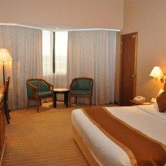 Mulia Hotel 3* Стандартный номер с различными типами кроватей фото 3