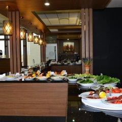 Ramada Tekirdag Hotel Турция, Текирдаг - отзывы, цены и фото номеров - забронировать отель Ramada Tekirdag Hotel онлайн питание