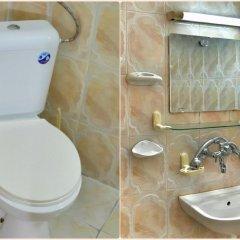 Отель Davidovi Relax Guest Rooms Болгария, Варна - отзывы, цены и фото номеров - забронировать отель Davidovi Relax Guest Rooms онлайн ванная