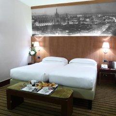 Отель Starhotels Ritz 4* Номер Делюкс с различными типами кроватей фото 4