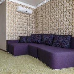Гостиница VIP-Парус Улучшенные апартаменты с различными типами кроватей
