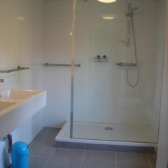 Отель Holiday Home De Colve 2* Коттедж с различными типами кроватей фото 17