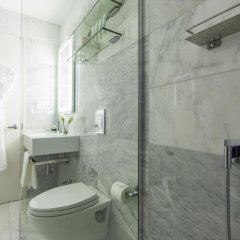 Отель Dream New York 4* Стандартный номер с различными типами кроватей фото 13