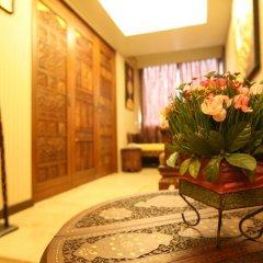 Отель Sabai Sabai @ Sukhumvit Бангкок интерьер отеля фото 2