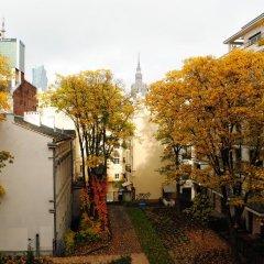Апартаменты Noctis Apartment Nowogrodzka
