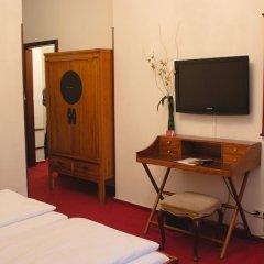 Hotel - Pension Dormium - Jasminka Rath 3* Стандартный номер фото 10