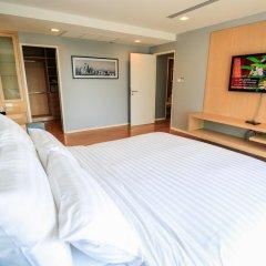 Отель Northgate Ratchayothin комната для гостей фото 4