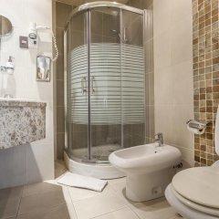 Amman West Hotel 4* Стандартный номер с двуспальной кроватью фото 6