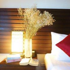 Отель Lanta Mermaid Boutique House 3* Улучшенный номер фото 5