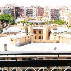 Отель Al Solito Posto B&B Стандартный номер с различными типами кроватей фото 4