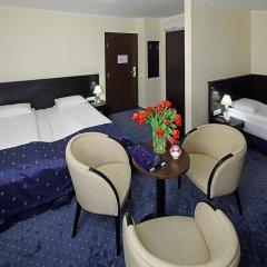 Rixwell Gertrude Hotel 4* Стандартный номер с различными типами кроватей фото 2