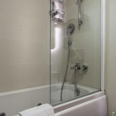Sude Konak Hotel 4* Номер категории Эконом с двуспальной кроватью фото 7