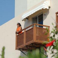 Minos Hotel 4* Стандартный номер с 2 отдельными кроватями фото 5