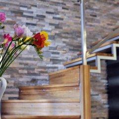 Отель Dorothilux Apartment Венгрия, Будапешт - отзывы, цены и фото номеров - забронировать отель Dorothilux Apartment онлайн интерьер отеля фото 2