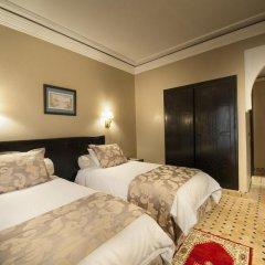 Hotel Le Caspien 3* Стандартный номер с различными типами кроватей фото 7