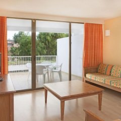 Отель Iberostar Ciudad Blanca Alcudia 4* Студия с различными типами кроватей фото 5