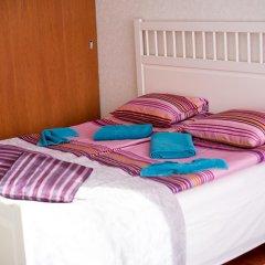 Отель Guesthouse Stranda Helsinki 2* Стандартный номер с различными типами кроватей фото 6