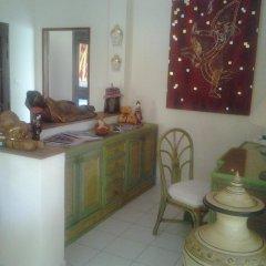 Отель La Maioun комната для гостей