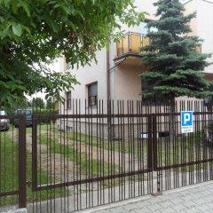 Отель Kwatery Pracownicze Mira Польша, Познань - отзывы, цены и фото номеров - забронировать отель Kwatery Pracownicze Mira онлайн парковка