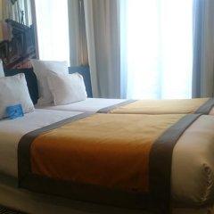 Отель Hôtel Gaston 3* Стандартный номер с различными типами кроватей фото 3