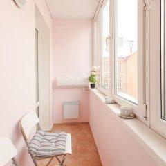Апартаменты Miracle Apartments Арбатская балкон
