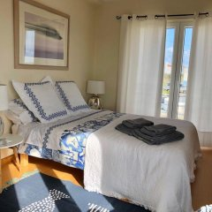 Отель Baleal Paradise House комната для гостей фото 3