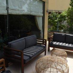 Отель Villa Orion Hotel Греция, Афины - отзывы, цены и фото номеров - забронировать отель Villa Orion Hotel онлайн фото 6