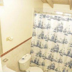 Отель Williams Guest House ванная
