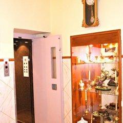 Diethnes Hotel 2* Стандартный номер с разными типами кроватей фото 4