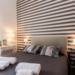 Отель Chez Alice Vatican Стандартный номер с различными типами кроватей фото 13
