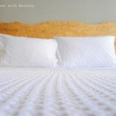 Апартаменты Live in Athens, short stay apartments комната для гостей фото 5