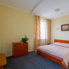 Отель Нео Белокуриха комната для гостей фото 5