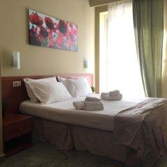Отель NL Smart 3* Стандартный номер с двуспальной кроватью